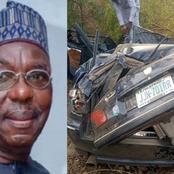 Nigeria : un député meurt dans un accident en se rendant au mariage de son fils
