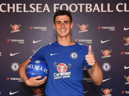 Kepa, Fernando Torres, Falcao And The Top 4 Worst Panic Buys In The English Premier League