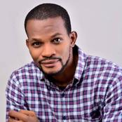Government Does Not Pay Me For Being a Celebrity, Stop Asking Me For Money, Nigerian Actor Tells Fan