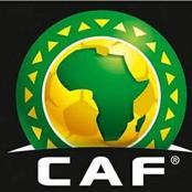 CAF Cancel 2021 Afcon