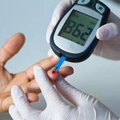 """""""Be careful""""- TOP 10 Major signs of Diabetes mellitus you should take note of."""