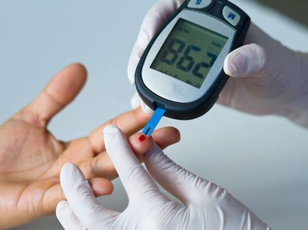 """Be careful""- TOP 10 Major signs of Diabetes mellitus you should take note of."