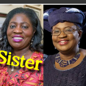 Ngozi Iweala's Sister Becomes The First Black Woman To Emerged As Physician Of The Year In US