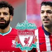«رأي».. هل يساعد محمد صلاح ليفربول على عودة «سواريز» ؟
