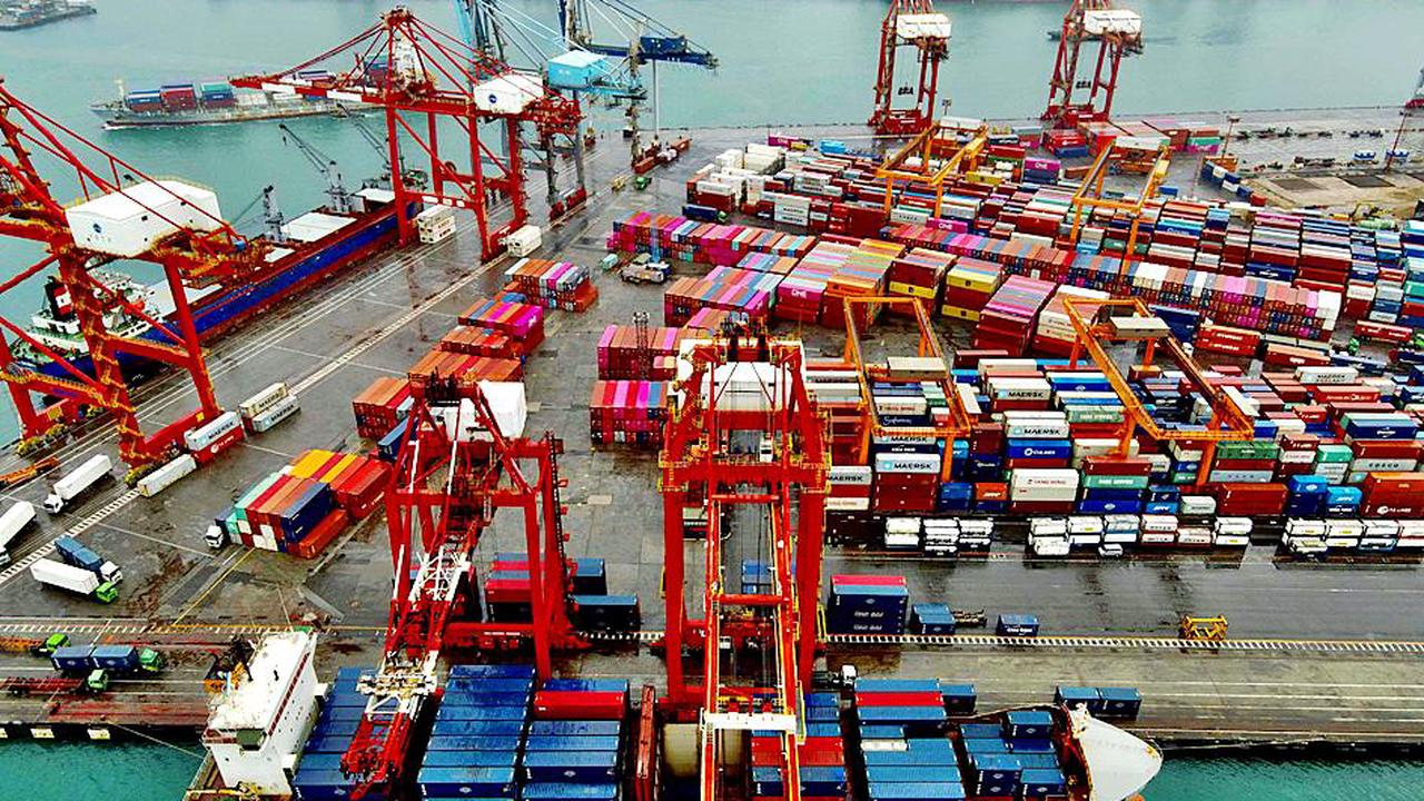 IC exports hit record, up 46.3% from last year