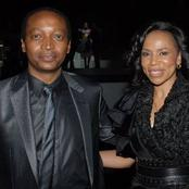 Mzansi left speechless by Patrice Motsepe and wife age difference.