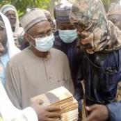 Read What Sheikh Gumi Said About The Bandits That Kidnapped Zamfara School Girls That Got Reactions