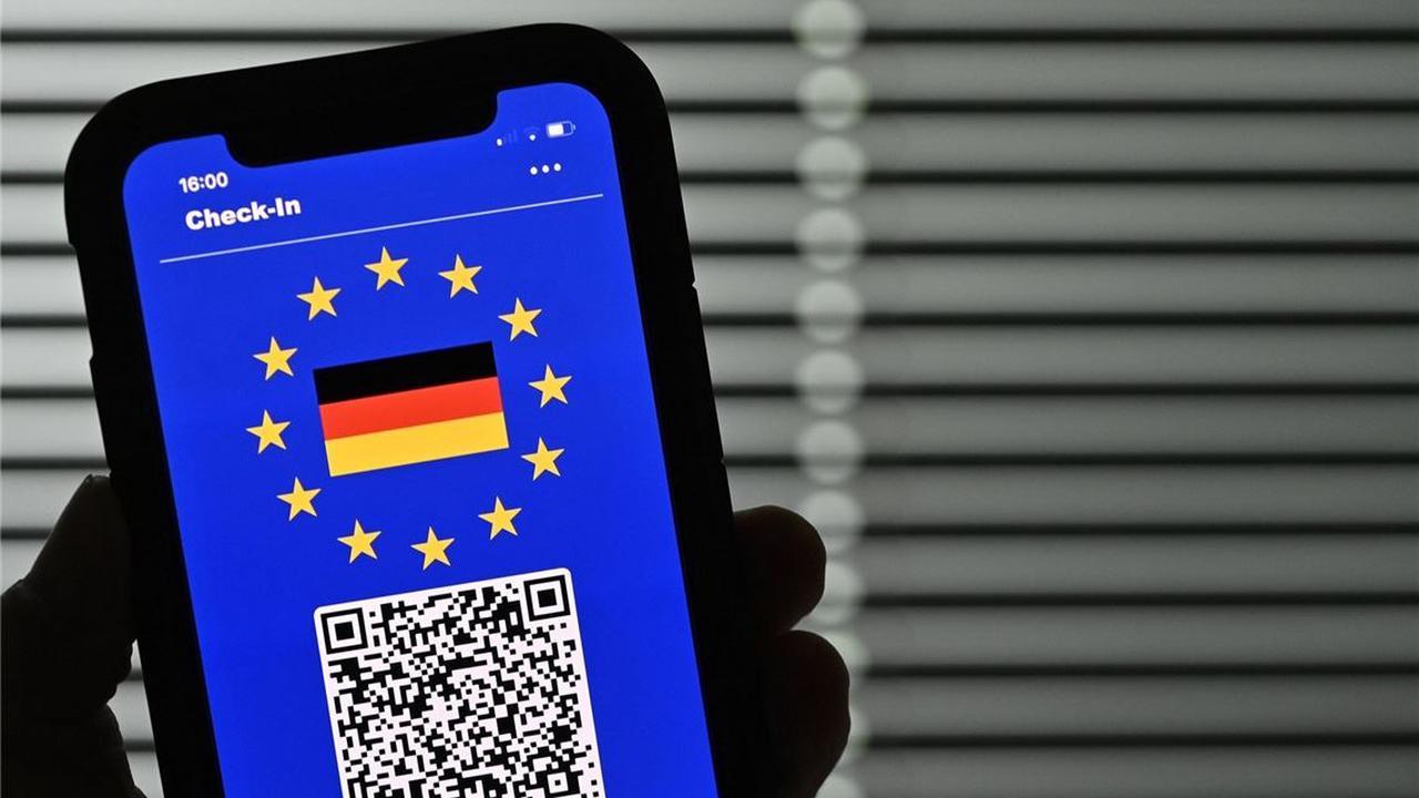 EU-Parlament ebnet Weg für digitalen Impfpass