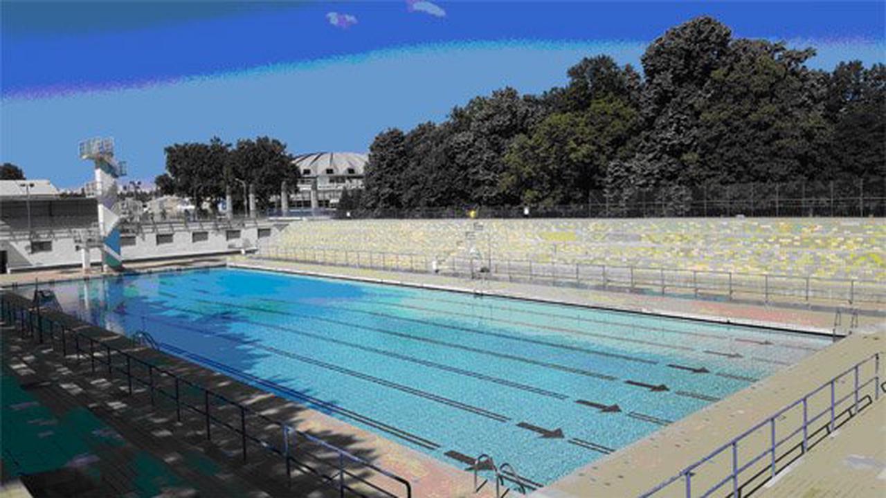 La piscine de Gerland ferme à partir du 31 juillet à cause d'un incident technique
