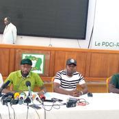 Tout se complique pour le dialogue politique, les jeunes de l'opposition haussent le ton