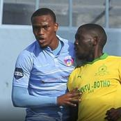 Modiba happy with versatile role