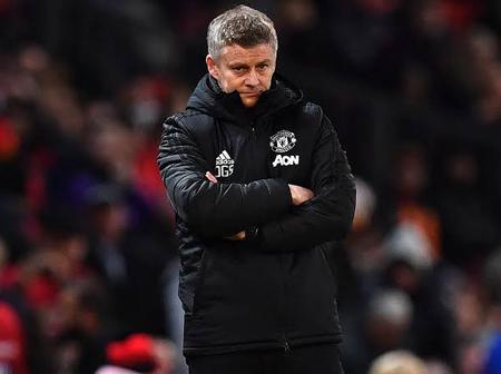 Its High Time Ole Gunnar Solskjaer Resigns As Manchester United Manager