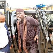 Update On Okorocha's Arrest; EFCC Finally Reveals The True Reason Why Rochas Was Arrested