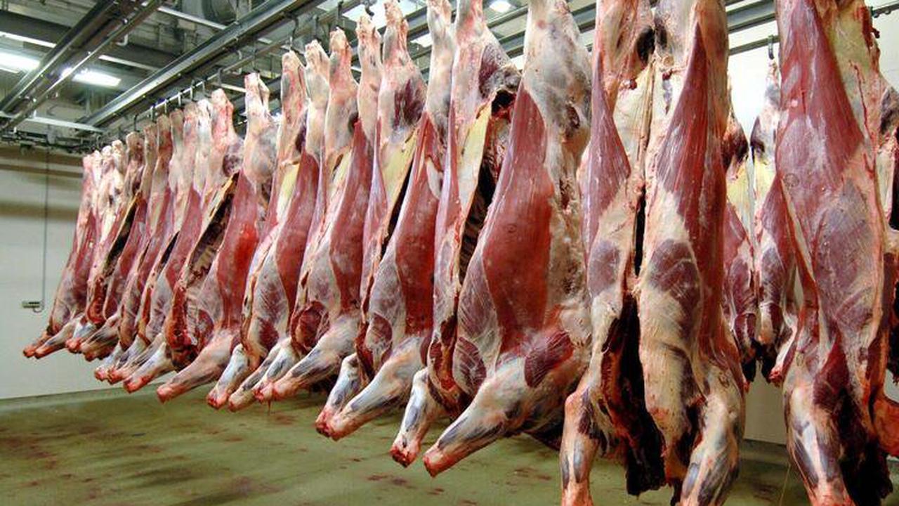 Fleischproduzenten schlagen Alarm: Hoher Gaspreis führt zu CO2-Mangel - Großbritannien