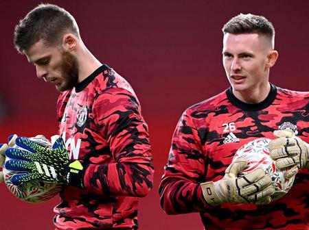 Transfer News: David De Gea to leave Man United