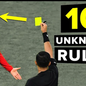 10 Football Rules You Didn't Know Existed