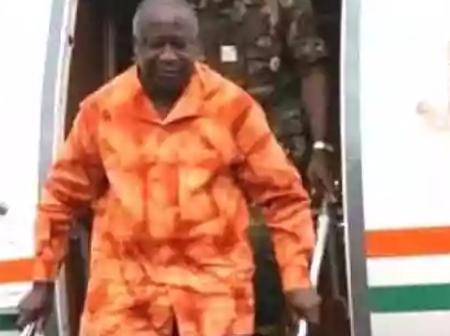 La dispora ivoirienne s'organise pour le retour de Gbagbo à Abidjan: des vols spéciaux annoncés