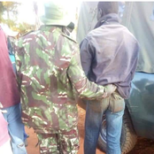 33 Year Old Man Stabs Younger Brother To Death In Kakamega In Unclear Circumstances