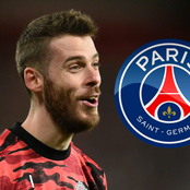 PSG Boss, Pochetinno Planning Ambitious Move For Manchester United Goalkeeper De Gea