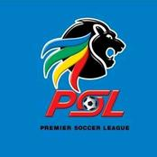 PSL Confirm Nedbank Cup Quarter Final Fixtures!