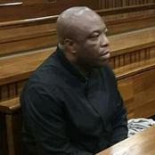 Meet Nigerian Man Serving 129 Years Imprisonment For Human Trafficking & Rape In South Africa