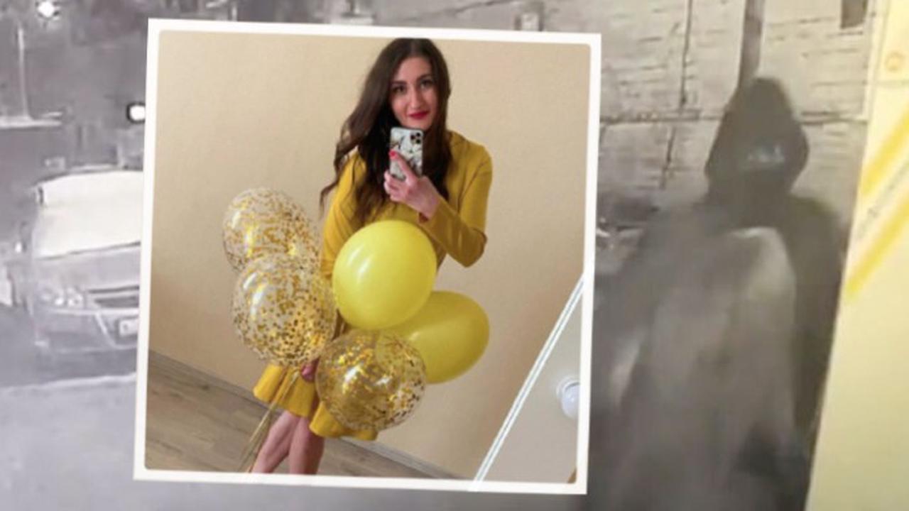 Masked Assassin Kills Russian Dancer Natalia Pronina In Violent Captured Footage