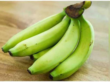 Here is how to make correct unripe banana porridge that will leave your family craving more.