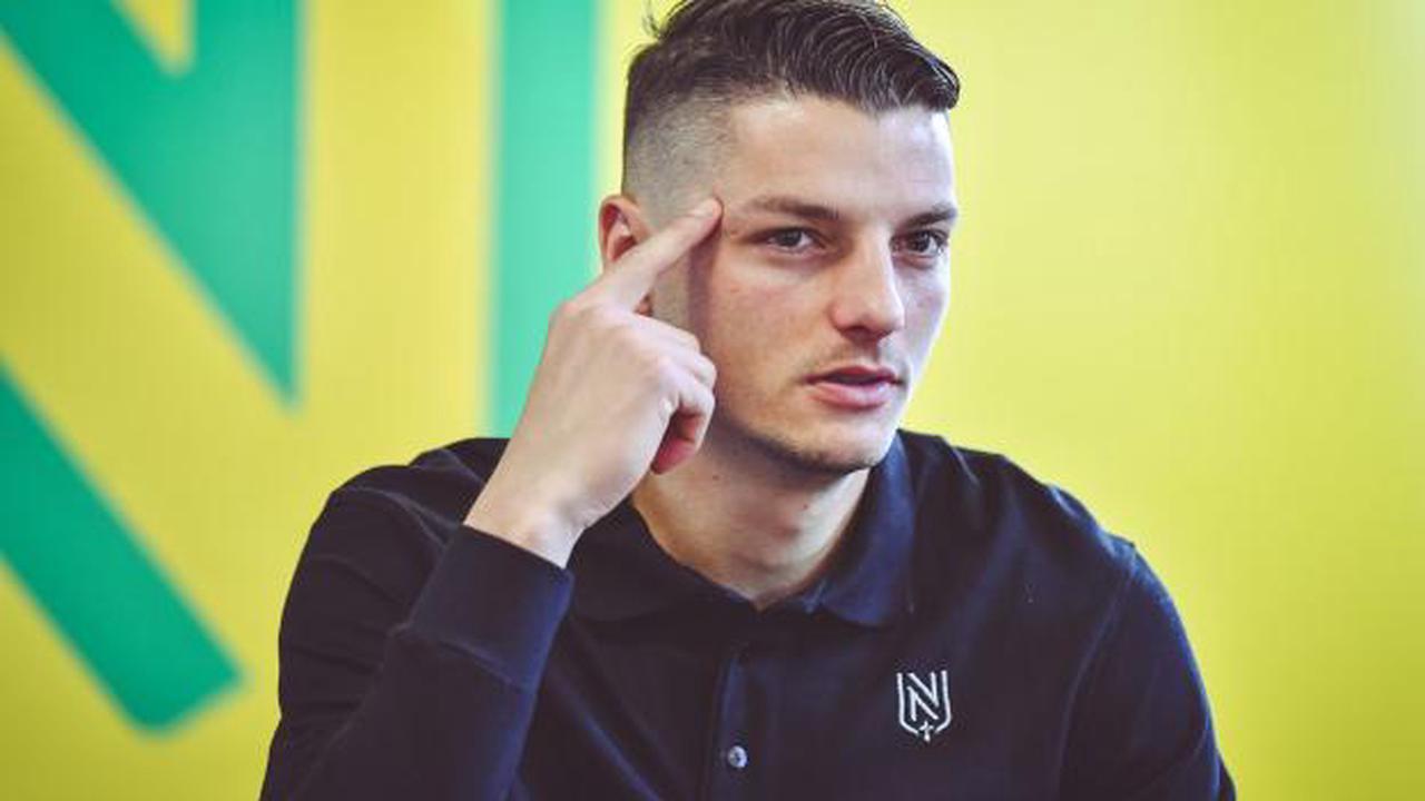 """Nantes: """"Tout le monde faisait ce qu'il voulait"""", Girotto tacle la méthode Domenech"""