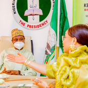 Tonto Dikeh Replies, See What She Said After NCPC Said She Lied About Her Ambassadorial Appointment