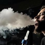 كيف يكون التدخين حرام شرعاً ولا ينقض الوضوء؟