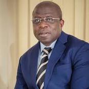 ( Interview ) Ousmane Bamba fait des révélations dans l'affaire judiciaire l'opposant à René Yédiéti