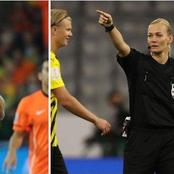 3 Cases of Male Referees Marrying Female Referees