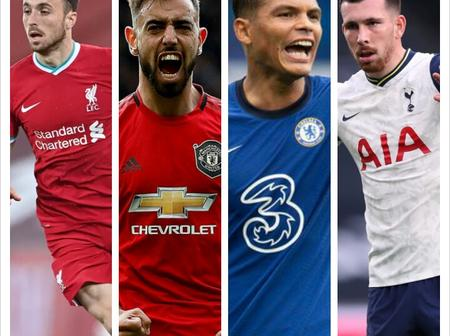 Who are the best Premier League signings for the year 2020