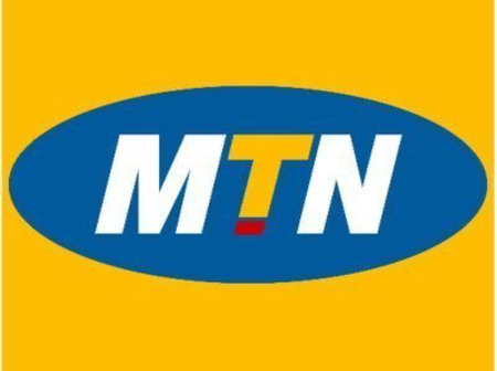 See The Important Message MTN Sent To One Of Their Subscribers