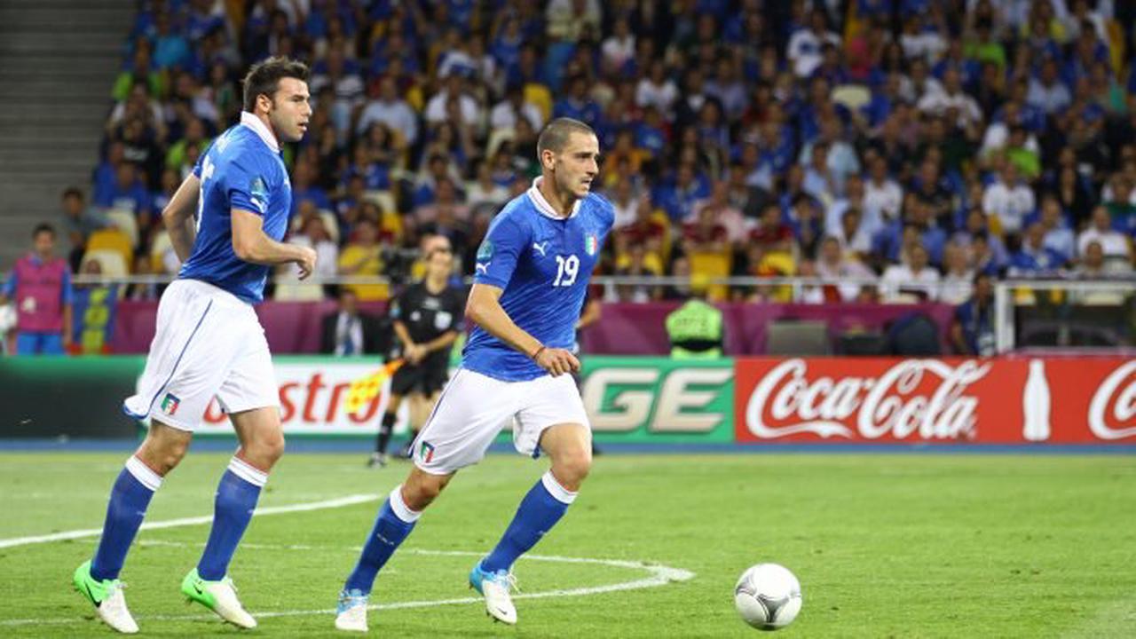 Pronostic Italie - Suisse 16/06/2021