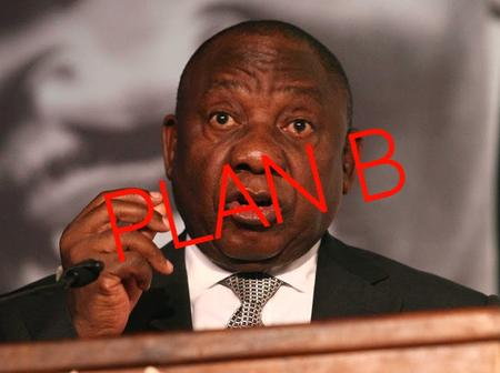 After Ramaphosa Sent SANDF Troops To Mozambique A Few Days Ago, He Is Already Going For Plan B