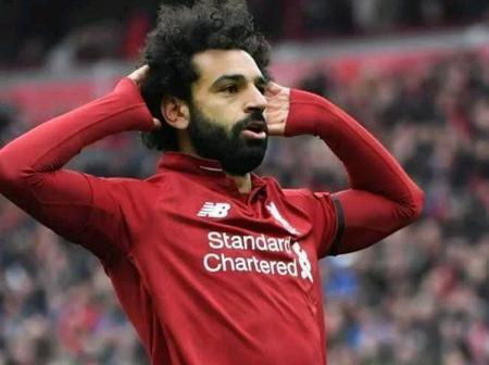Checkout Mohamed Salah Weekly Salary.