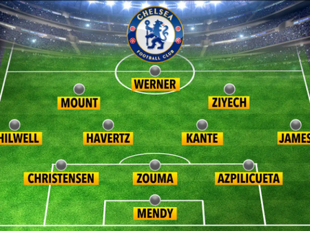 Opinion: If Frank Lampard doesn't use these formations today, I would never support Chelsea again.