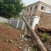 EEDC blames power supply disruption on windstorm