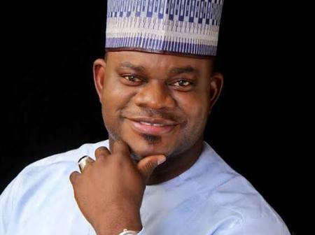 Nigerians Blast Gov. Yahaya Bello For Making This Comment About APC