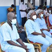 Point du covid-19 en Côte d'Ivoire : encore un décès ce 24 janvier 2021