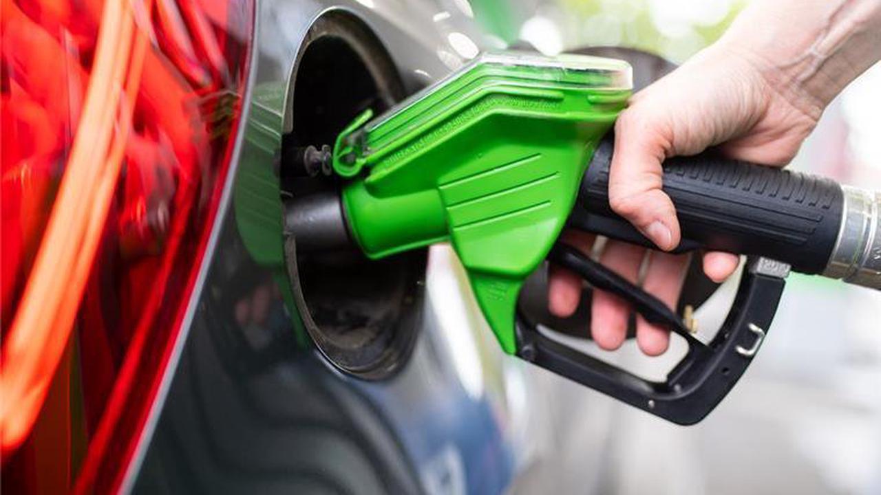 ADAC: Benzinpreis im August auf Höchststand
