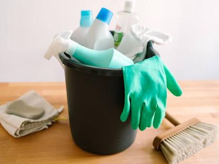 5 cleaning hacks you should know