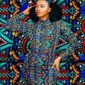 Checkout These 30 Native Dress Styles That You Can Rock