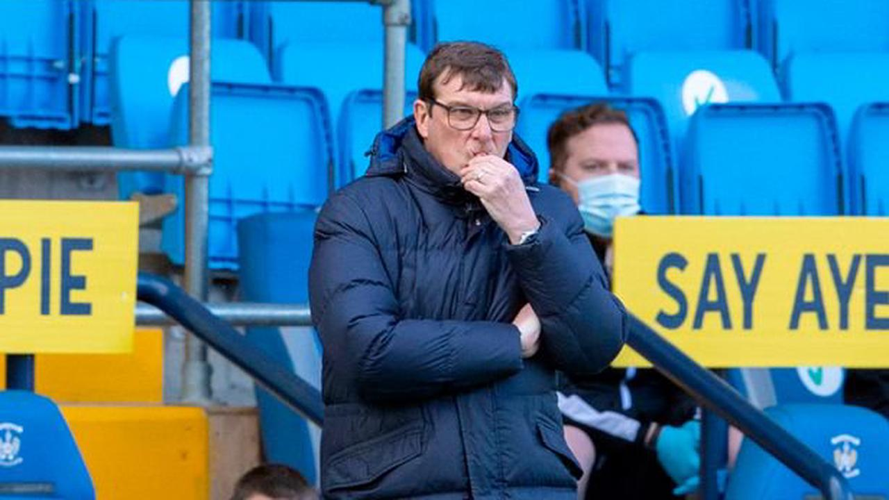 What Kilmarnock manager Tommy Wright said after his side's draw with Ross County