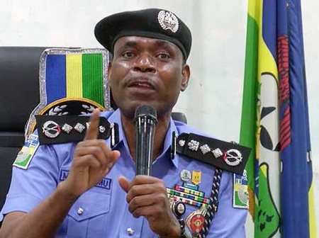 See What People Said After IGP Vowed Never To Allow Violent Protest In Nigeria Again