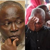 I can not be part anymore- Nii Lantey Vanderpuye finally declares and causes massive stir online