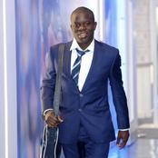 Thomas Tuchel: my family loves N'Golo Kante