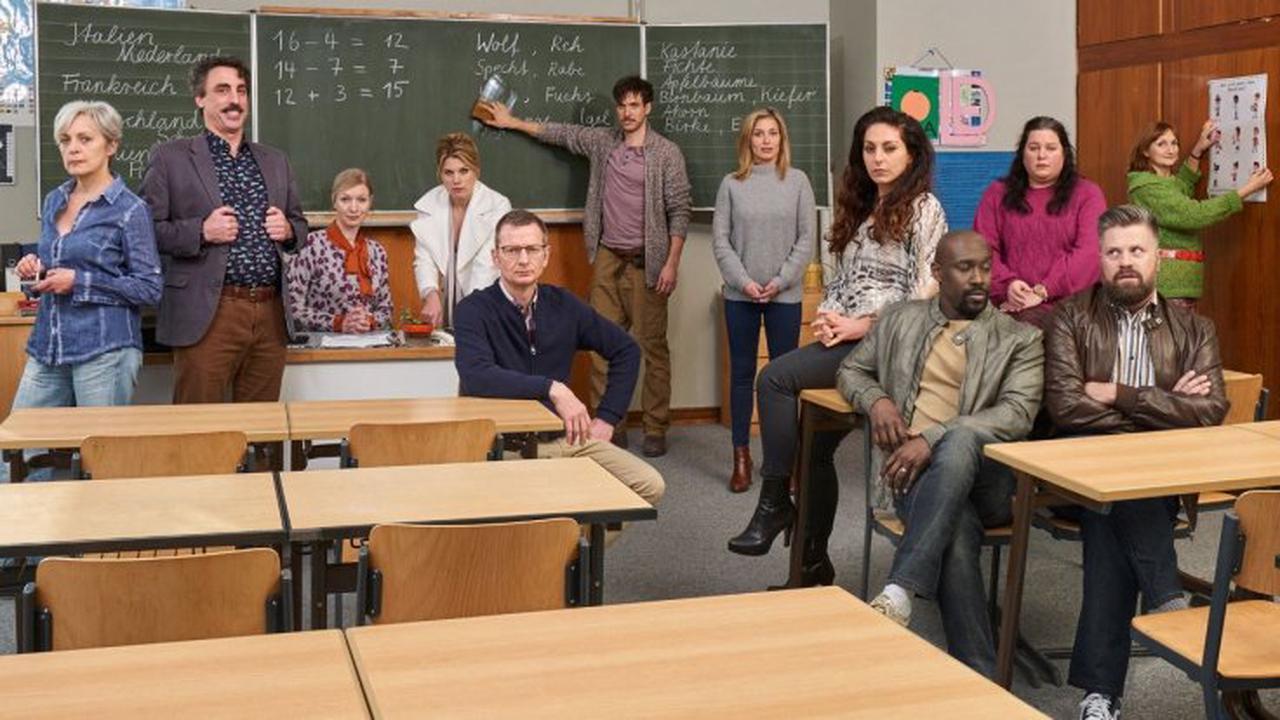 """""""Die Läusemutter"""" bei Sat.1 im Livestream und TV: Episode 11 aus Staffel 2 der Comedyserie"""