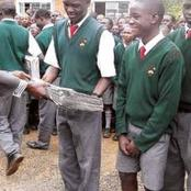 Worry in Baringo As Rogue High School Students Flee From School At Night